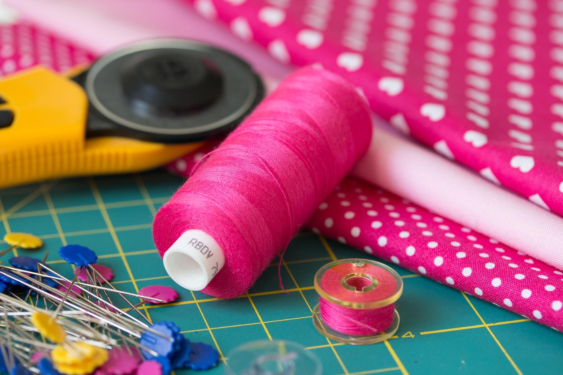 Nejlepší textilní galanterie na internetu