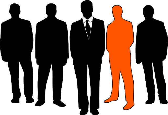 skupina podnikatelů