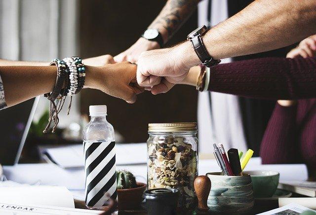 podnikatelská spolupráce