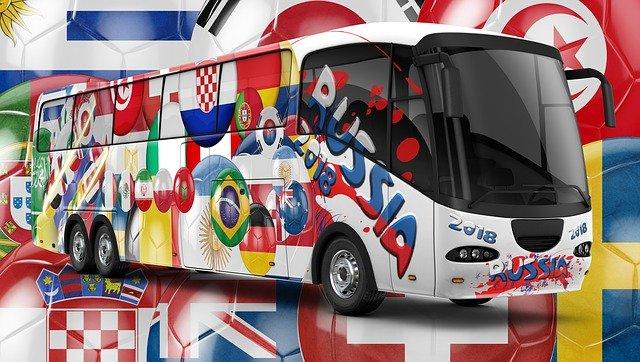 Autobusová doprava do Chorvatska