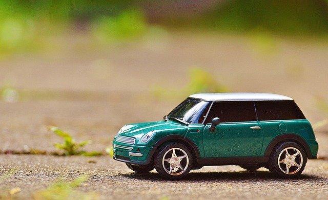 Půjčovna vozidel vyřeší dny bez vlastního auta