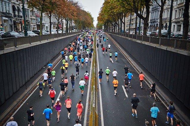 Maraton jako sen mnoha běžců – základní kameny přípravy