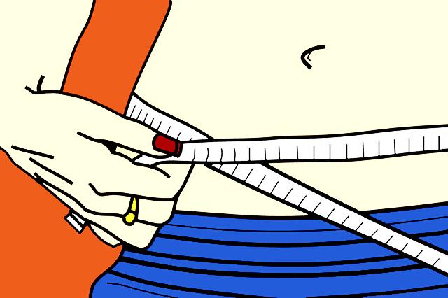 Sibutramin vás nezklame a s vaší nadváhou spolehlivě zatočí