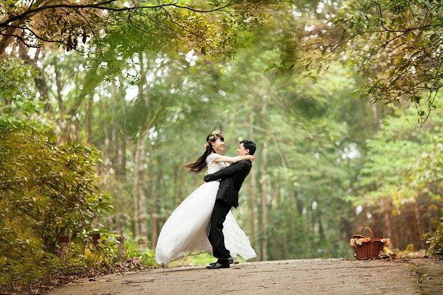 Aby byla svatba dokonalá