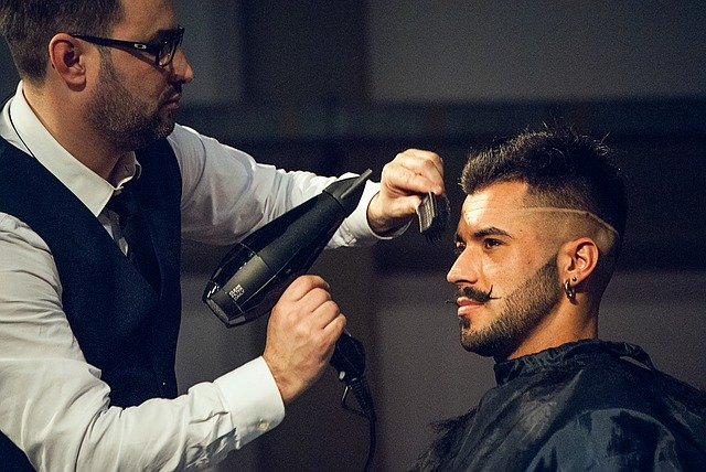 Je Barber shop přežitek?