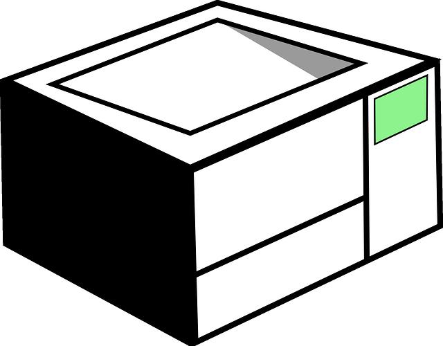 levná tiskárna