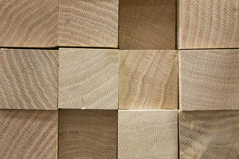 Dřevěné konstrukční prvky
