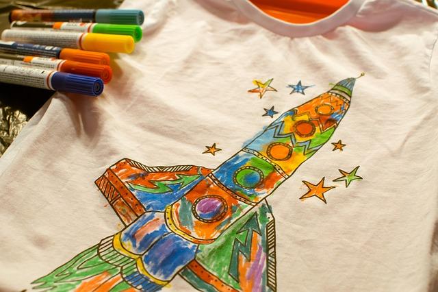 Tvořivé sady pro děti nejen na pošmourné dny
