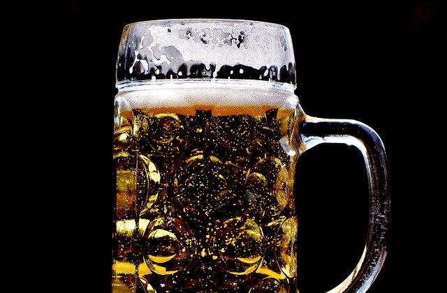 Rozvoz piva