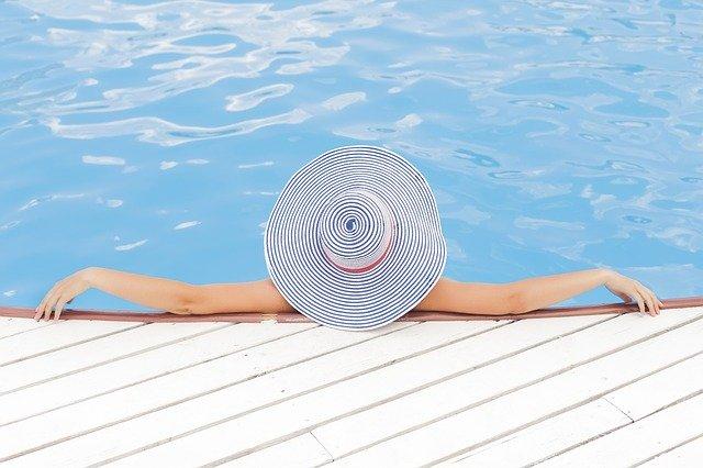 Nadzemní bazény a bazénová chemie