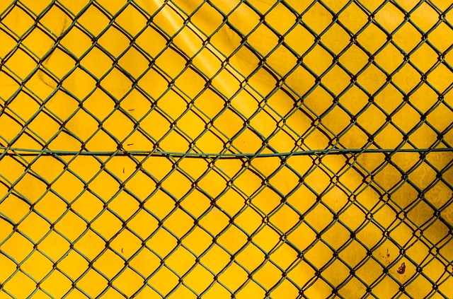 Betonový plot, to je především ochranná bariéra